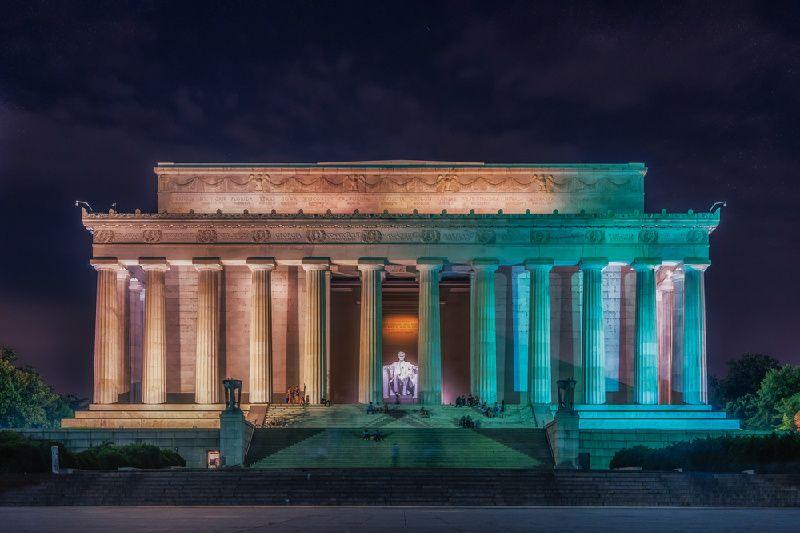 Washington D.C. Twilight Tour
