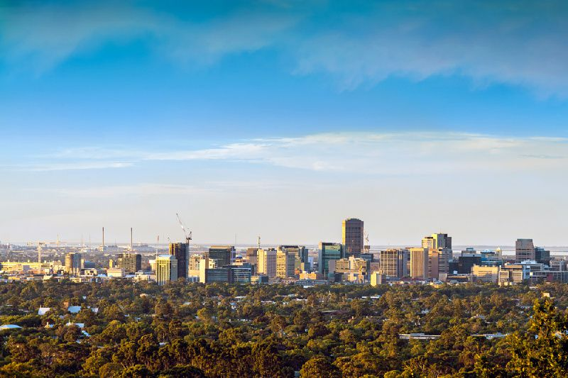 Adelaide Hills & Hahndorf Half-Day Tour