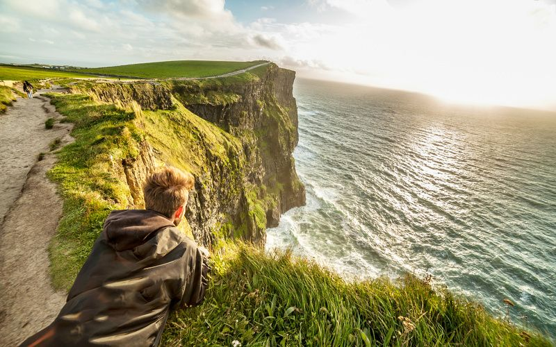 6-Day Best of Ireland Tour from Dublin