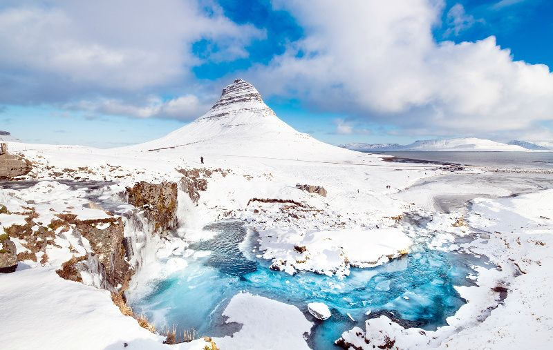 8-Day Northern Lights Iceland Explorer Tour w/ Snaefellsnes Peninsula