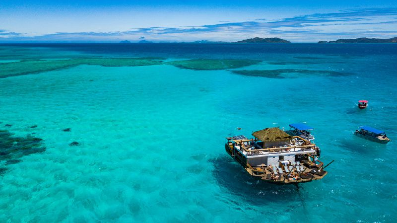 1-Day Fiji Cloud 9 Day Trip - Second Departure