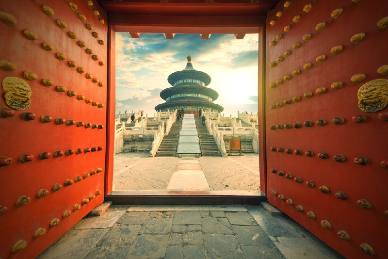 5-Day Bus Tour to the Icon of Beijing