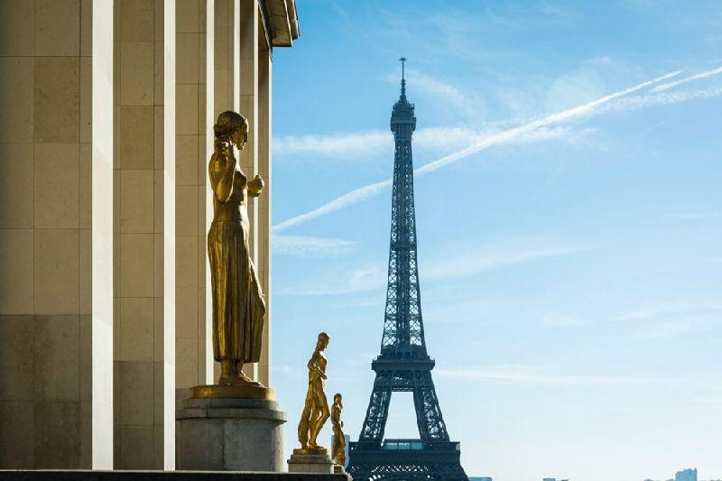 Paris City Tour and Seine River Cruise
