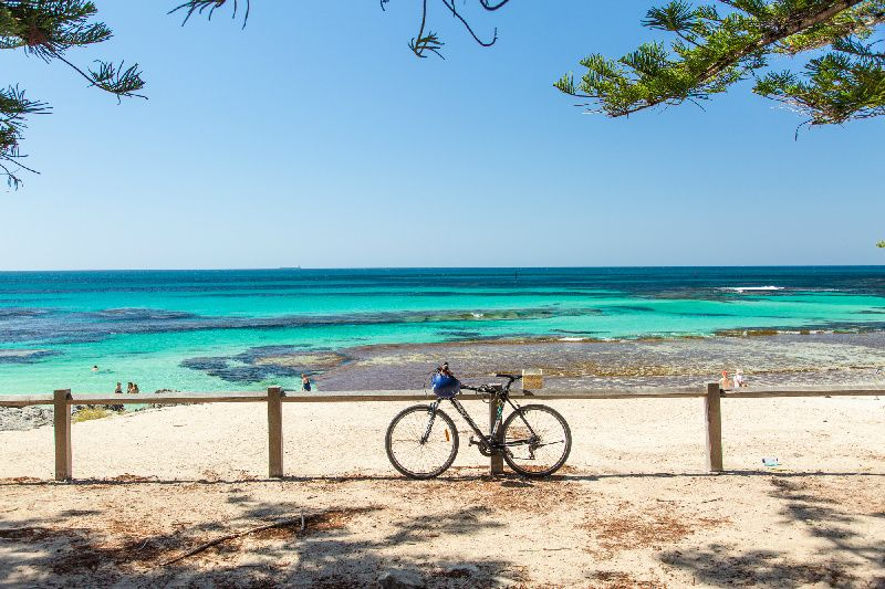 1-Day Fortress Adventure Segway Tour of Rottnest Island from Fremantle