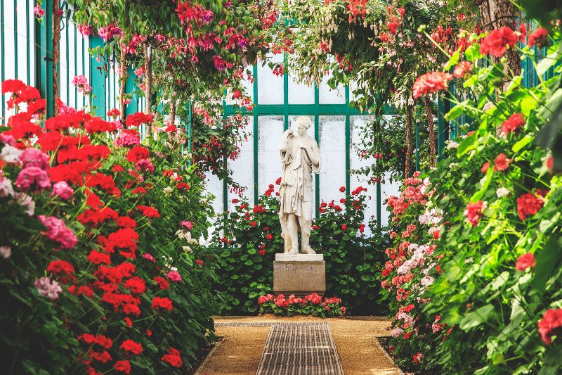Brussels City Tour with Royal Greenhouses of Laeken