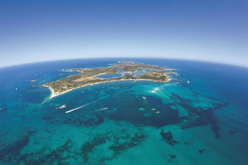 1-Day The Rottnest Grand Island Tour from Fremantle