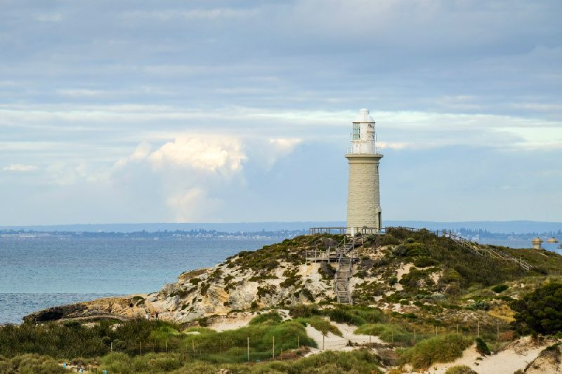 1-Day Rottnest Island Settlement Explorer Segway Tour from Perth W/Hotel Transfer