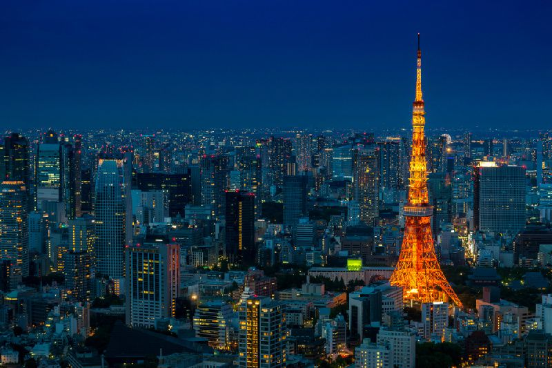 12-Day Iconic Japan: Tokyo to Kyoto