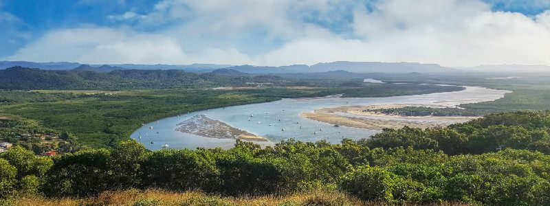 Cooktown 4WD Discovery Full-Day Tour
