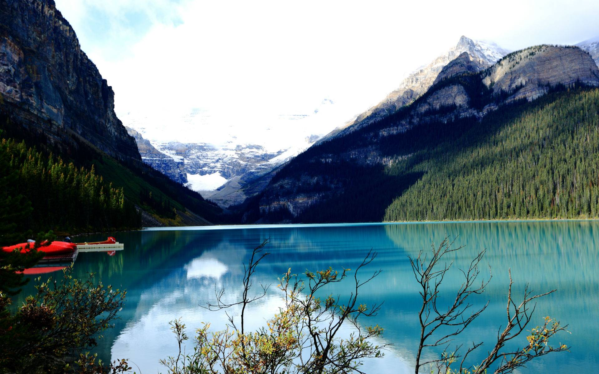 4-Day Rockies Mountains Tour from Calgary: Jasper, Banff, Sulphur Mountain, Columbia Icefield