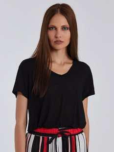 T-shirt με στρογγυλή λαιμόκοψη SG6177.4002+2