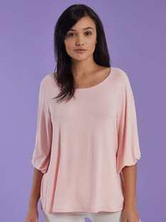 Μπλούζα με balloon μανίκι SG6205.4001+9