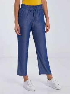 Μεταλλιζέ παντελόνα SG7894.1020+2