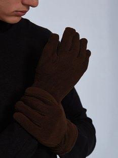 Ανδρικά γάντια WE1531.A160+3