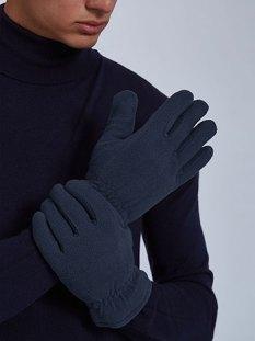 Ανδρικά fleece γάντια WE1531.A201+4