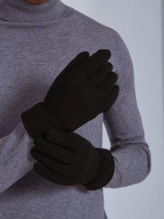 Ανδρικά fleece γάντια WE1531.A201+1