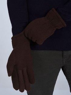 Ανδρικά fleece γάντια WE1531.A201+3