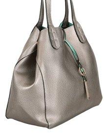 Τσάντα διπλής όψης WE7877.A139+1
