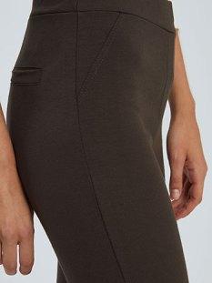 Παντελόνι με διακοσμητικές τσέπες WE7896.1001+2