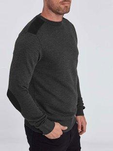 Ανδρικό πουλόβερ WE9860.9017+2