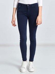 Ψηλόμεσο skinny παντελόνι WL1558.1747+2