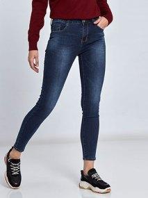 Skinny τζιν παντελόνι WL1628.1021+1
