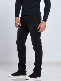 Τζιν παντελόνι σε ίσια γραμμή WL1628.1627+1