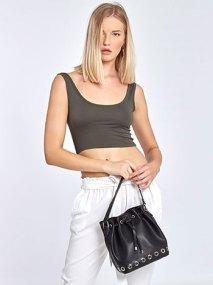 Τσάντα πουγκί WL1654.A066+1