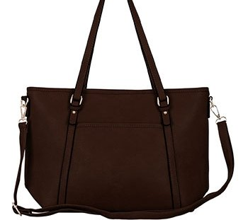 Τσάντα ώμου με τσέπη WL7870.A026+2