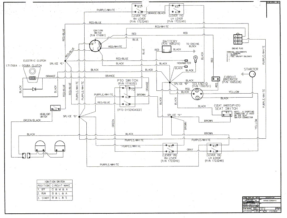 Lazer Z Pto Wiring Diagram : 26 Wiring Diagram Images
