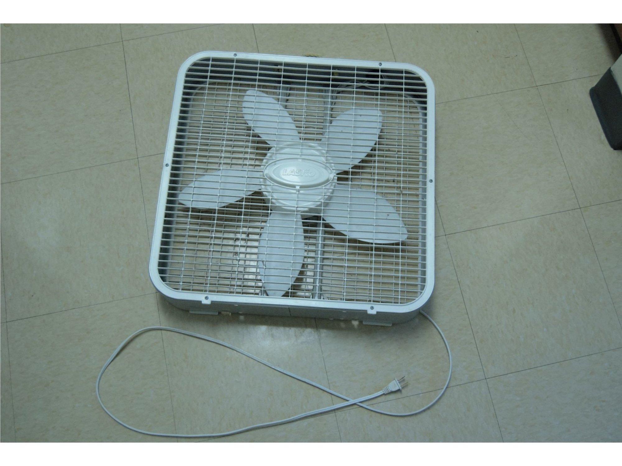 hight resolution of lasko box fan back wire repair