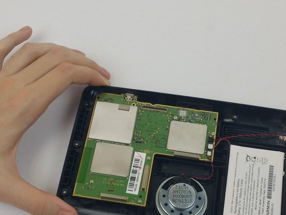 medium resolution of garmin dezl 760lmt motherboard replacement