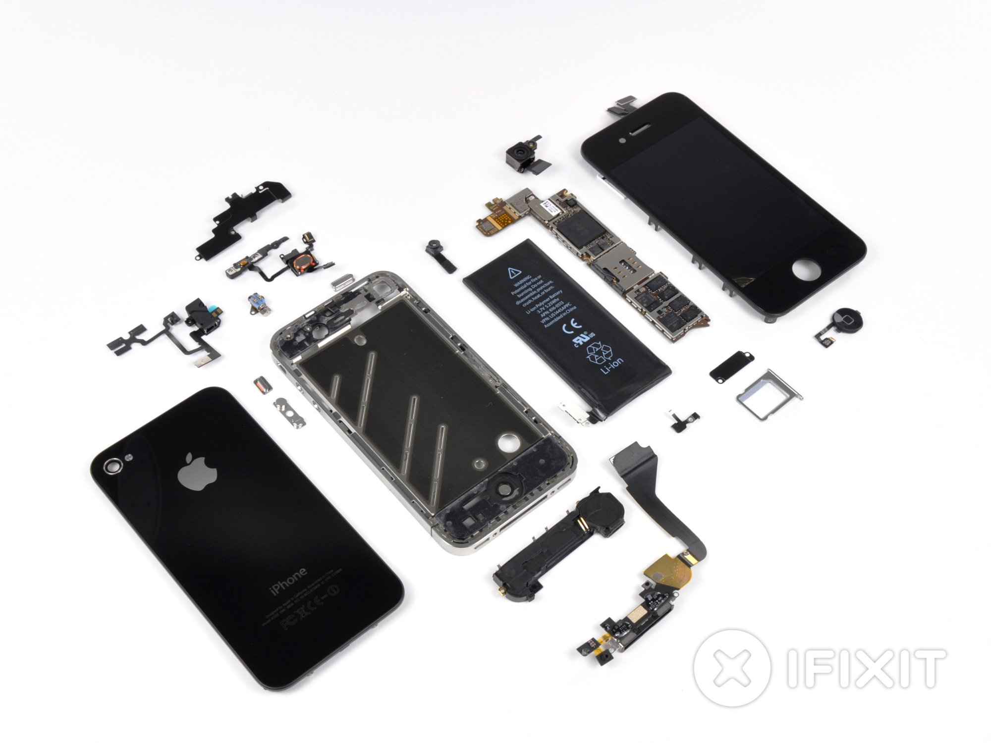 hight resolution of iphone 4 teardown ifixit besides mini ipad 2 schematic diagram further iphone 5 parts diagram
