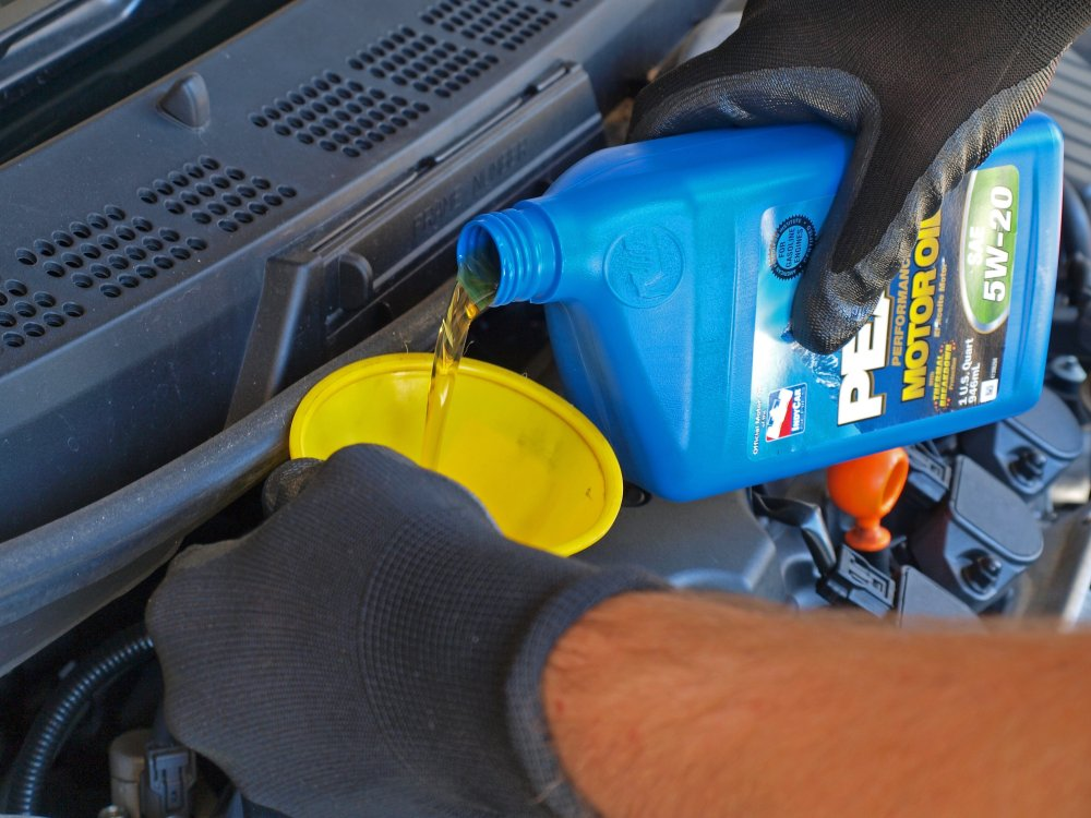 medium resolution of 2006 2011 honda civic oil change 1 8l