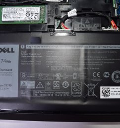 wiring diagram for dell laptop battery [ 5328 x 3996 Pixel ]