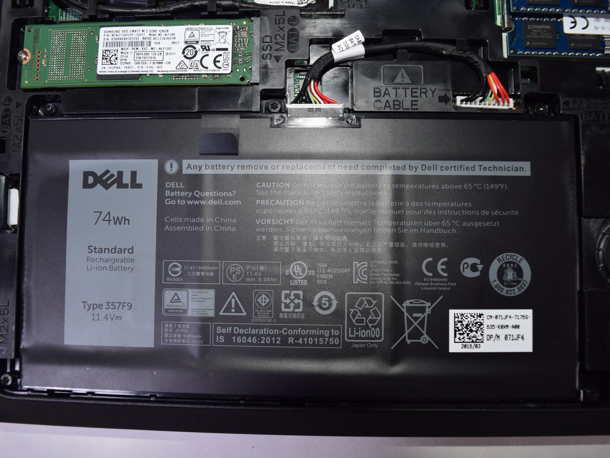 hight resolution of wiring diagram for dell laptop battery