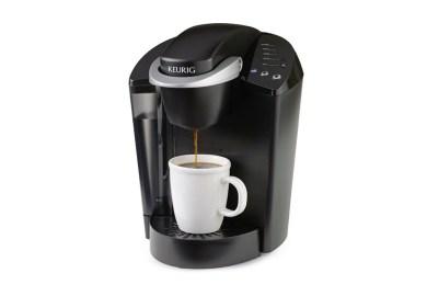 Troubleshooting Keurig B40 Coffee Maker