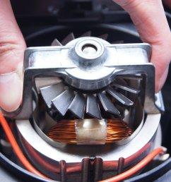 shop vac mc150a motor replacement [ 4072 x 3054 Pixel ]