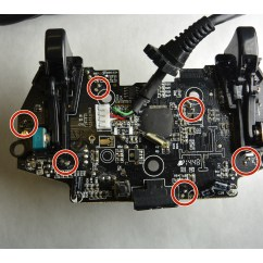 Xbox 360 Controller Wire Diagram Venn Of Eukaryotic And Prokaryotic Cells Wired Circuit Board 47