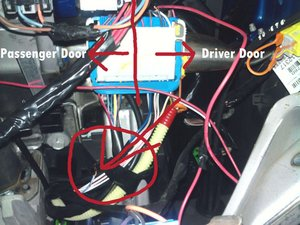 99 chevy tahoe wiring diagram suzuki jr 50 carburetor solved: need to turn off passlock - chevrolet ifixit