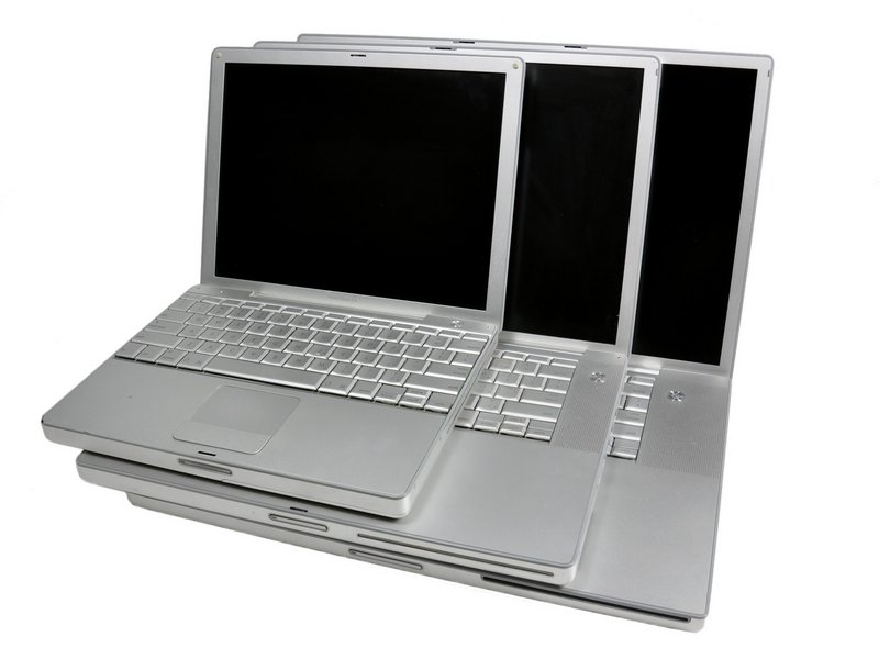 Macintosh Laptop Macbook 2011