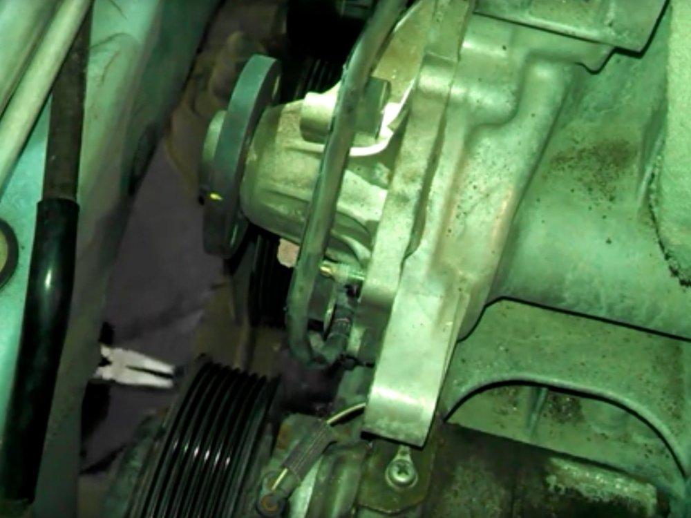 medium resolution of 2002 2006 toyota camry water pump replacement 2002 2003 2004 2005 2006 ifixit repair guide