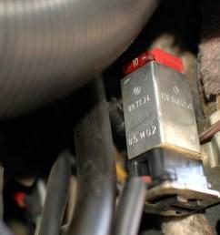1986 mercedes benz 560sl fuse box [ 2664 x 1998 Pixel ]
