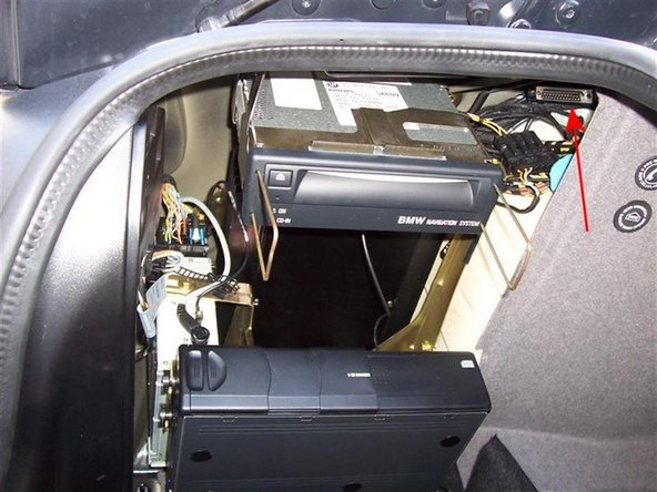 bmw e39 business radio wiring diagram furnace diagrams with thermostat 1997 2003 5 series bluetooth hands free telephone system older bmws will have different connectors if prewired for or a