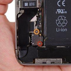 Back Of Iphone 4s Diagram Narva Ignition Switch Wiring Réparer Wifi Grisé Une Méthode Trucs Et Astuces
