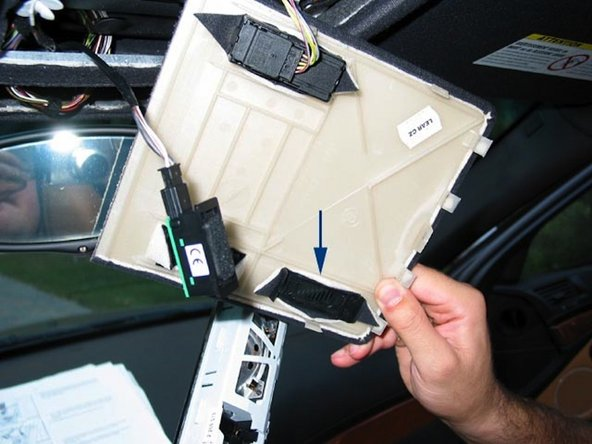 bmw e39 business radio wiring diagram meyer snow plow e47 1997 2003 5 series bluetooth hands free telephone system if your was not equipped with a factory installed you will need to
