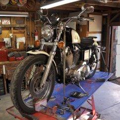 1989 Sportster 1200 Wiring Diagram Hella Horn Harley Davidson Evolution Oil Change Ifixit Repair Guide
