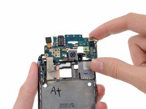 Разбор HTC One от iFixit