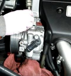 2003 2007 honda accord power steering pump replacement 2003 2004 2005 2006 2007 ifixit repair guide [ 1684 x 1263 Pixel ]