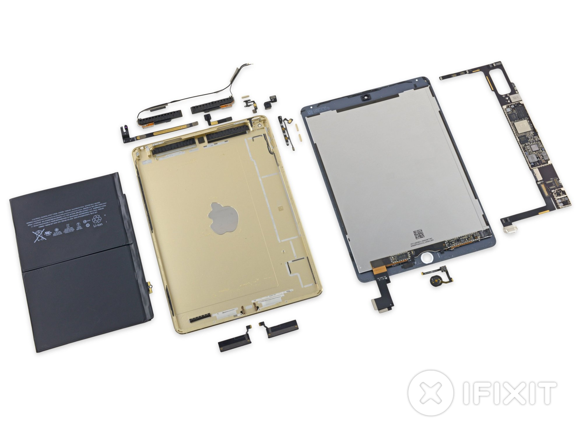 hight resolution of ipad battery wiring diagram